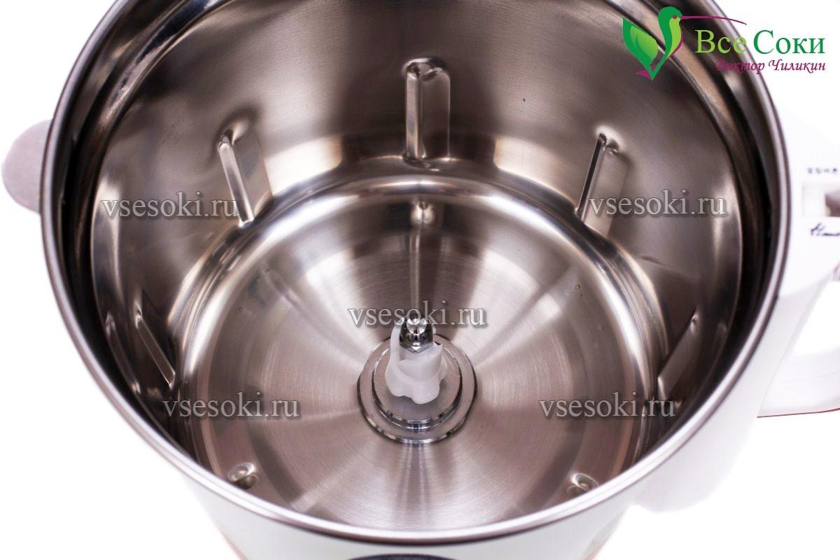 Чаша Titanium HMF-3260S
