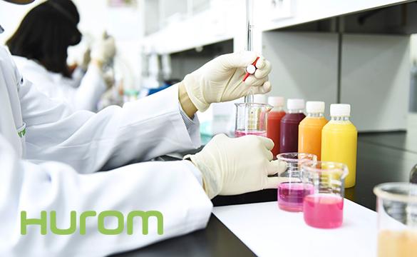 Лабораторные исследования Hurom