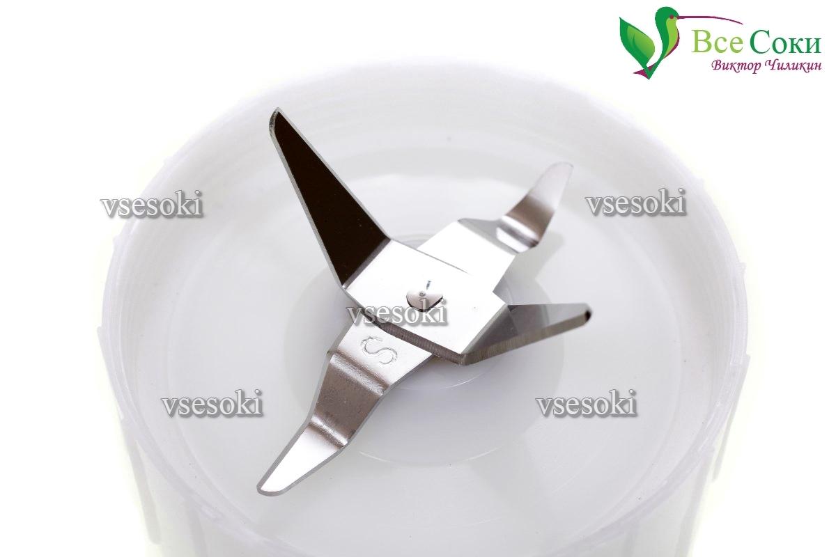 Ножи мини-блендера