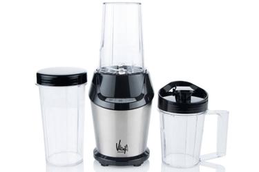 Мини-блендер Vidia PBL-001 с набором сменных стаканов