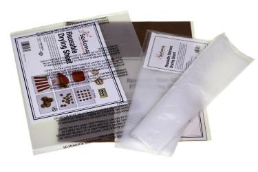 Листы для сушки Tribest Sedona Express полипропилен