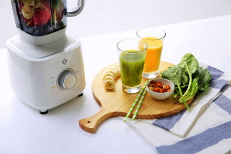 Характеристики блендера для кухни