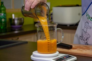Сравнение сеточной и бессеточной технологий отжима соков