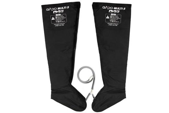 Ботфорты (манжета для ног) gapo multi 5 black