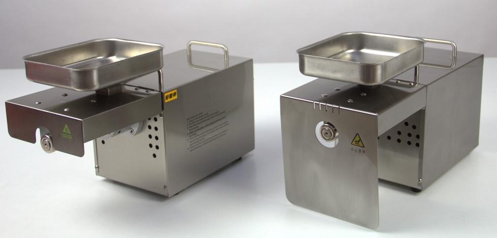 Сравнительный тест обзор маслопрессов холодного отжима
