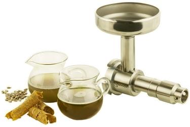 Маслопресс Sana Oil Extractor EUJ-702