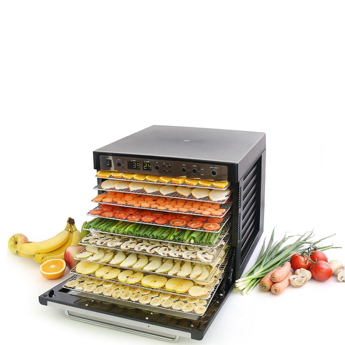Сушилка для овощей и ягод своими руками