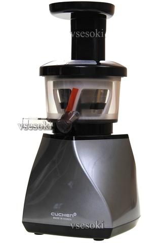 Соковыжималка шнековая Cuchen LSJ-TE 902S, производитель Сuchen