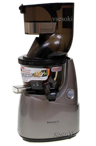 Соковыжималка шнековая Nuc Kuvings KJ-623S, производитель Nuc