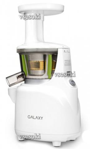 Соковыжималка шнековая Nuc Galaxy NNJ-14125JM