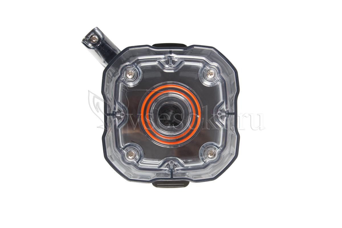 Горизонтальный дегидратор Lequip IR-D5