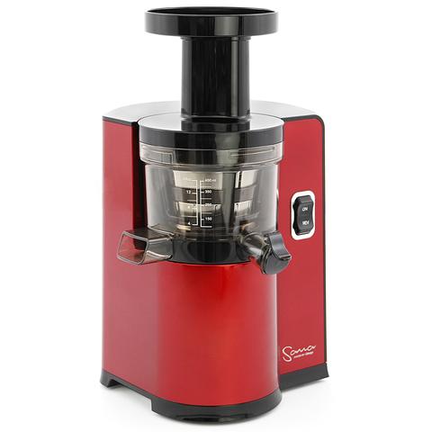Соковыжималка  Sana Juicer EUR-808 красная, производитель Sana