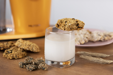 Калорийность пшеничного печенья