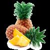 Сок из ананаса