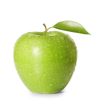 Сок из яблок