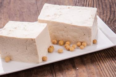Польза тофу