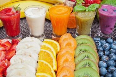 5 способов улучшить свою жизнь с помощью сока