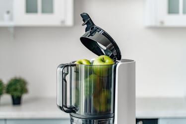 как пить яблочный сок