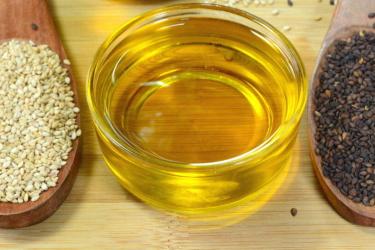 Кунжутное масло для женщины