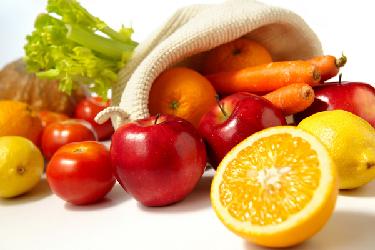 Как выбрать фрукты для соковыжимания?