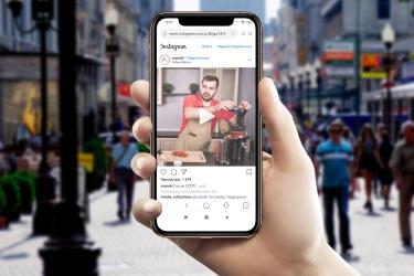 Компания «ВсеСоки» в Instagram