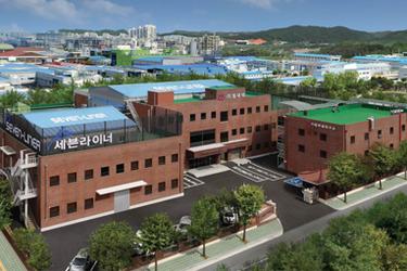 Завод WelbuTech