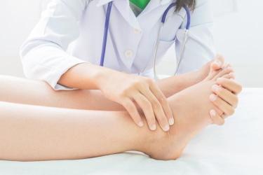 Отёк ног после лечения
