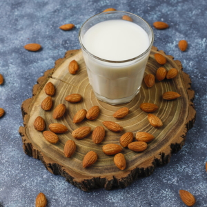 Состав миндального молока