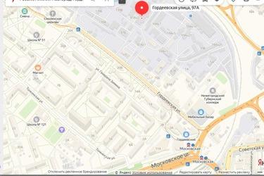 ПВЗ на карте