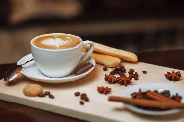 Что происходит, когда мы пьём кофе?