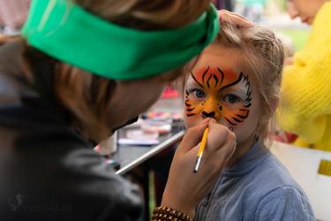 Творческие активности на фестивале
