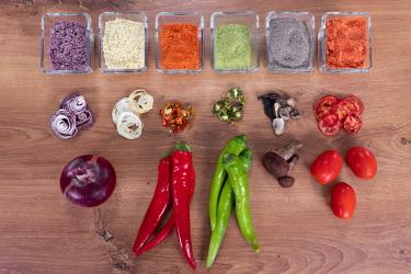 Рецепт вкусной приправы в домашних условиях