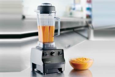 Дополнительная чаша с ножами для жидких продуктов