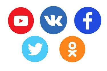 Ждём Вас в социальных сетях!