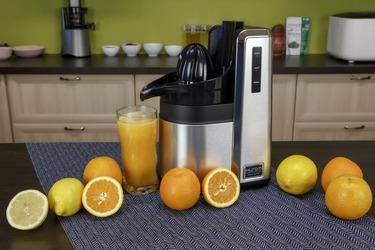 Как выбрать апельсины для соковыжимания?
