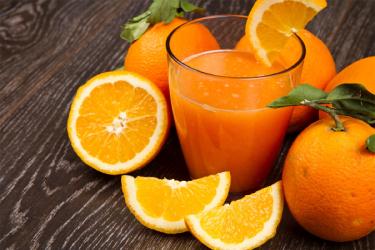 Тонизирующий сок