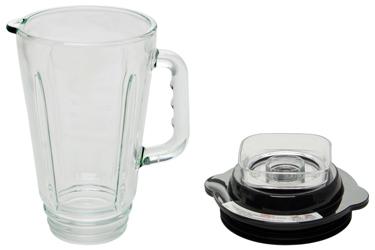 Чаша к блендеру Tribest PBG-5050 с креплением для вакууматора