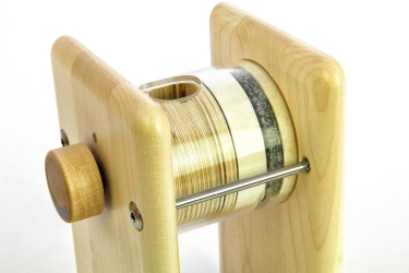 Нижний жернов для мельницы KoMo Handmill