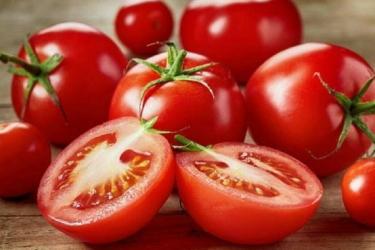 Рецепт томатного супа из помидоров