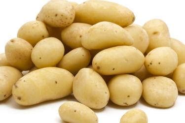 выбрать картошку