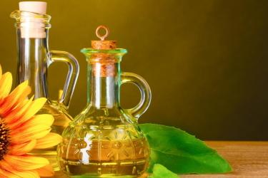 Отжим и производство масла