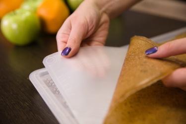 Сушильные листы с антипригарным покрытием