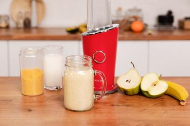 Рецепты питательных смузи