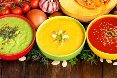Классический крем-суп