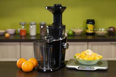 Апельсины для сока в Hurom H-100