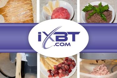 Обзор iXBT: Двухшнековая соковыжималка Tribest Green Star Pro