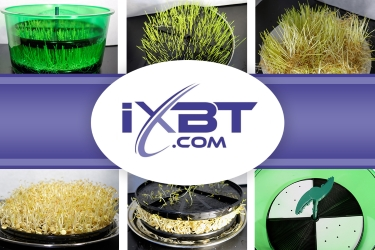 Обзор iXBT: Проращиватель семян Tribest FL-3000