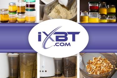 Обзор iXBT: Маслопресс L'equip LOP-G3