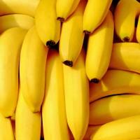 Польза зелёных бананов