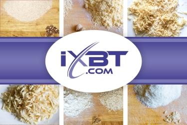 Обзор iXBT: Домашняя мельница для зерна KoMo Fidibus Medium